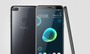 HTC Desire 12 and Desire 12+ debut with tall screens, attractive prices
