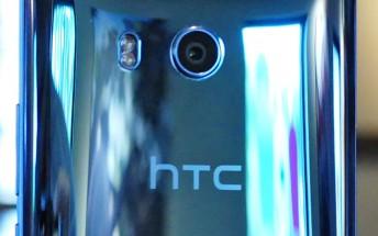 "Next HTC flagship to sport ""matte white glass"" design"