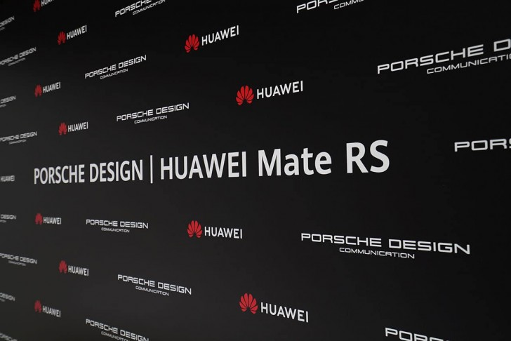 see huawei p20 venue porsche design mate rs spotted. Black Bedroom Furniture Sets. Home Design Ideas