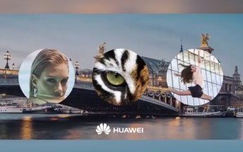 Watch the Huawei P20 livestream here