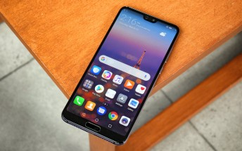 Huawei P20 isn't officially coming to the US