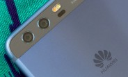 Vodafone UK confirms it will carry Huawei P20, P20 Lite, and P20 Pro