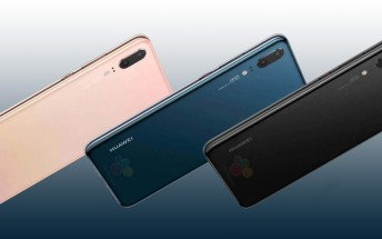 Huawei teases P20's triple camera in new videos
