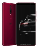 Huawei's Porsche Design Mate RS in Black and Red