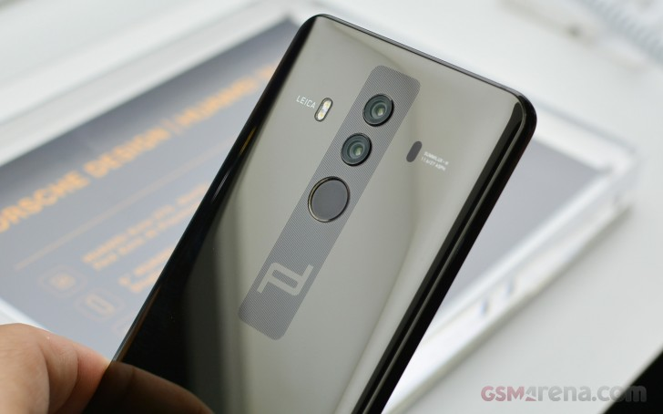 huawei p20 porsche design likely coming too