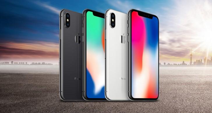 Analysts: Q1 production of iPhone X as expected, but Q2 numbers slashed