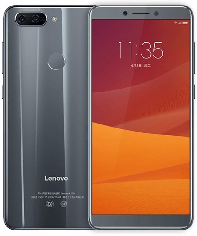 Lenovo announces K5 and K5 Play mid-rangers - GSMArena com news