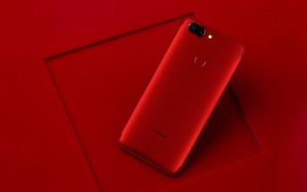 Lenovo S5 launched in China with dual rear camera, Android Oreo