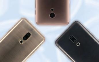 Three Meizu 15 phones get their specs confirmed by TENAA