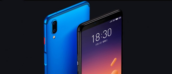 Meizu E3 goes official with dual camera, amazing price