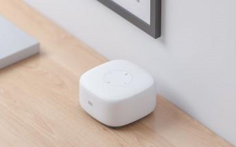 Xiaomi Mi AI Speaker mini announced in China for $27