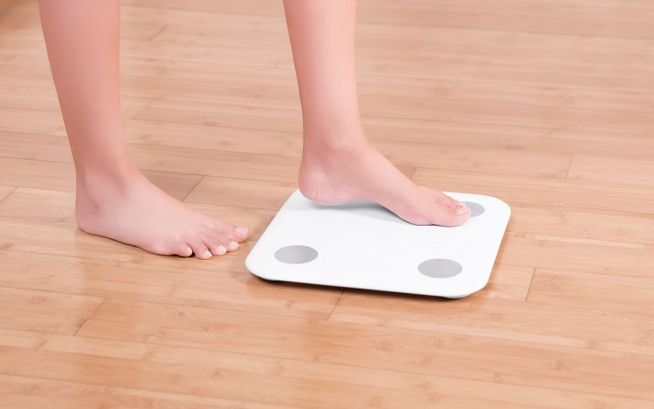 תוצאת תמונה עבור xiaomi mi body composition scale 2