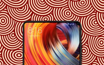 Video of Xiaomi Mi Mix 2s confirms the selfie camera notch