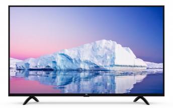 Xiaomi launches Mi LED Smart TV 4A in India