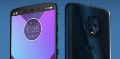 Reports say Motorola Moto X5 won't see light of day