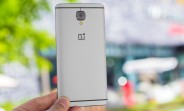 Newest Open Beta for OnePlus 3/3T add call answer gesture and February security patch