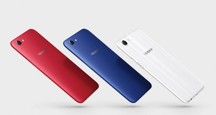 Oppo A1k Specs Surface With Helio P22 And 4 000 Mah Battery
