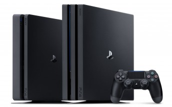 PS4 Pro 5.50 update adds supersampling support for 1080p displays