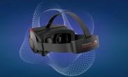 Qualcomm unveils Snapdragon 845-powered VR development kit