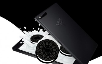 Razer Phone jumps straight to Android 8.1 Oreo by the end of April