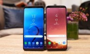 Samsung Galaxy S9 and S9+ launch in India
