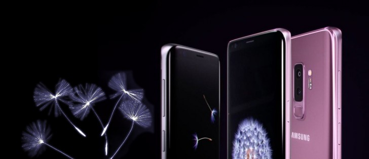 Pre-orders for Galaxy S9 may be on par with the S8