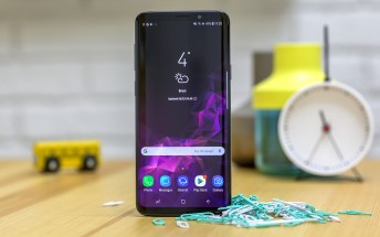 Samsung offers major discounts on accessory bundles with the Galaxy S9 and S9+