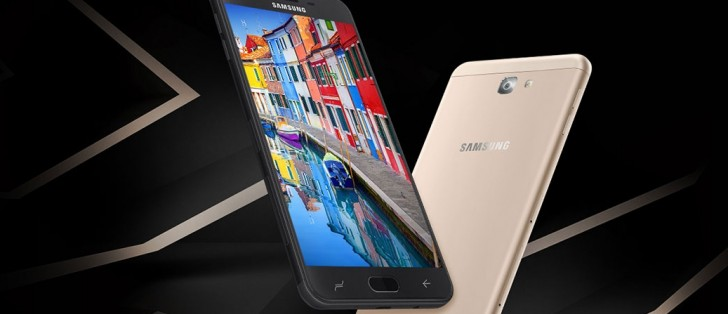 Samsung releases updated Galaxy J7 Prime 2