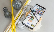Samsung Galaxy Note8 Oreo update approved for T-Mobile, rolling out on April 1