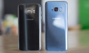 Samsung Galaxy S8/S8+ on Sprint start getting Oreo