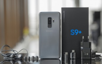 Samsung Galaxy S9+ costs $379 to build