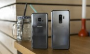 Samsung Galaxy S9 and S9+ can now be bought from the Microsoft Store