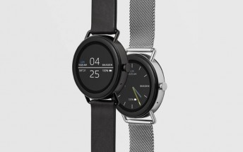 SKAGEN launches Falster - its first touchscreen smartwatch