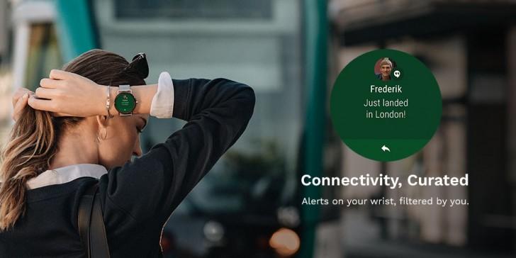 SKAGEN launches Falster - its first touchscreen smartwatch