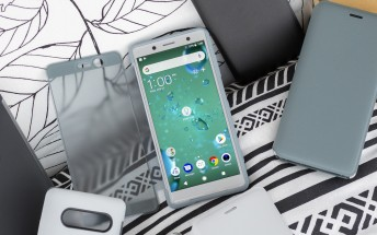 Xperia XZ2 and XZ2 Compact pre-orders from Sony's store come with free goodies