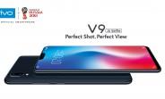 Vivo launches V9 smartphone in India