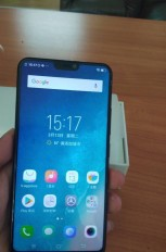 Vivo V9 Leaked Specifications with Images