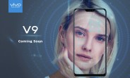 vivo V9 to arrive on Mar 22, hits India on a subsequent day