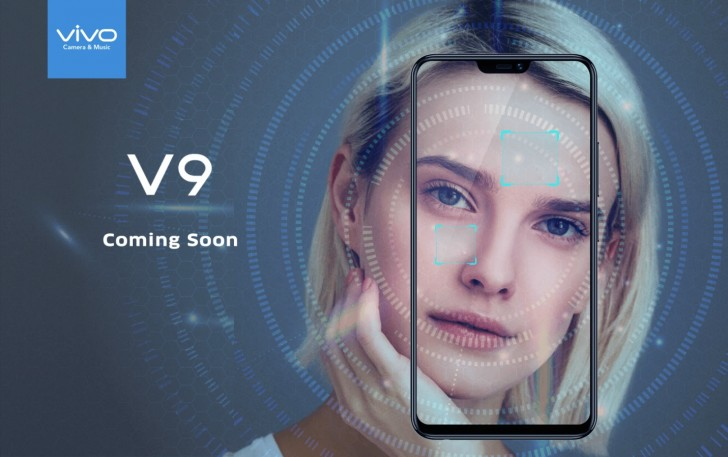 Exclusive: vivo V9 to arrive on March 22, hits India on the next day