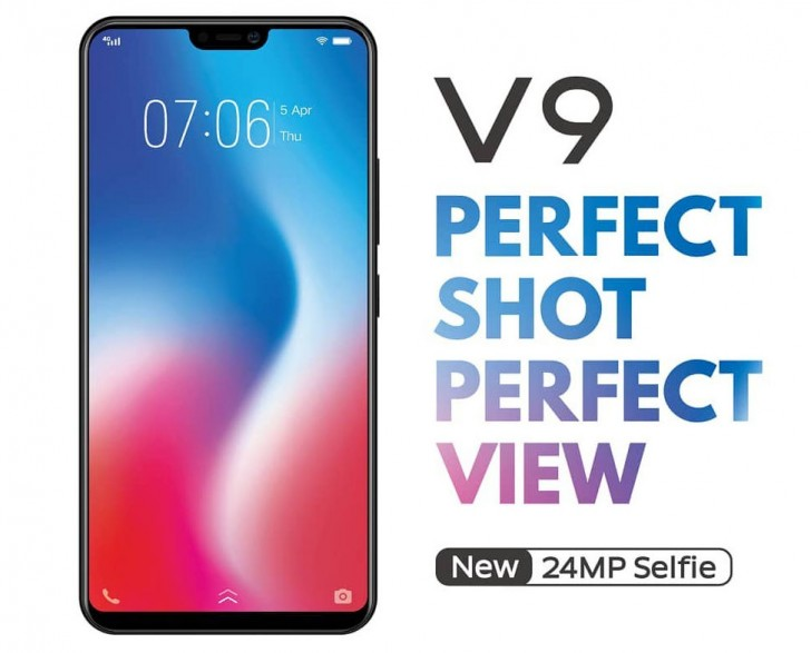 vivo X21 will be unveiled in China on March 19, vivo V9 to