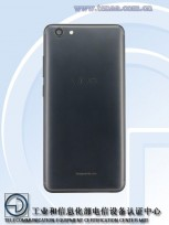 Vivo Y71 TENAA photos