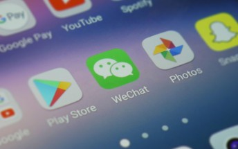 WeChat hits 1 billion monthly active users
