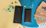 Weekly poll: Sony Xperia XZ2 takes on its Compact sibling