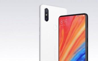 Xiaomi Mi Mix 2s scores 97 at DxO Mark, 101 for photos