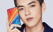 Xiaomi Mi Mix 2s official teasers reveals no selfie camera on top