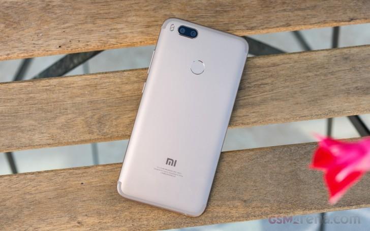 Xiaomi Arrives In Portugal Gsmarena Com News