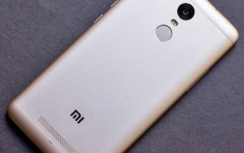 Xiaomi Redmi Note 3 also gets MIUI 9.5