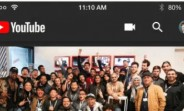 YouTube Dark Theme officially starts rolling out on mobile, iOS gets it first