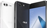 Oreo update starts rolling out to Asus ZenFone 4 Pro