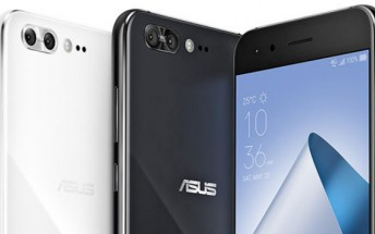 Deal: Asus Zenfone 4 Pro available for $400 in US ($200 off)